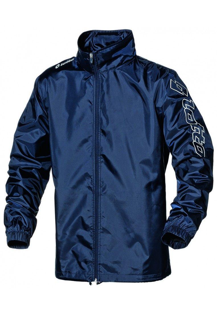 Куртка детская Lotto JACKET WN ZENITH JR Q8080
