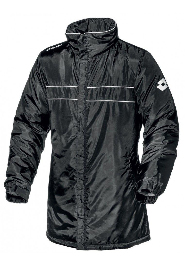 Куртка мужская Lotto JACKET PAD OMEGA Q9147