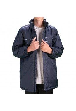 Куртки для мальчиков Куртка детская Lotto JACKET PAD OMEGA JR Q9304