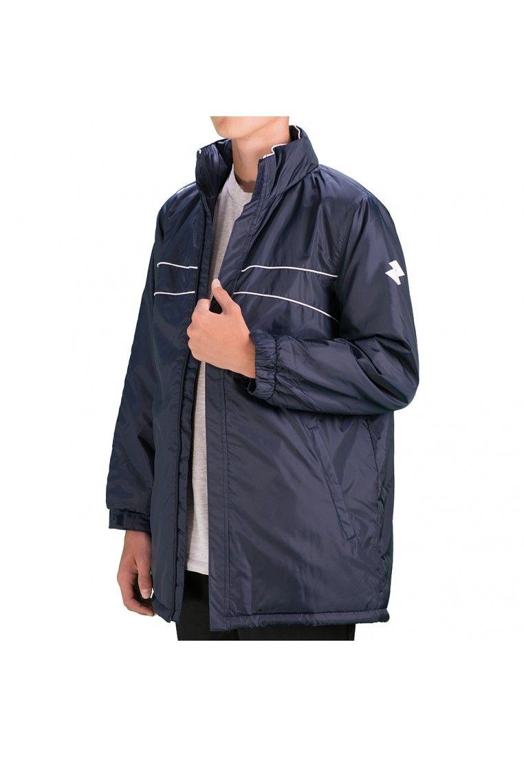 Куртка детская Lotto JACKET PAD OMEGA JR Q9304