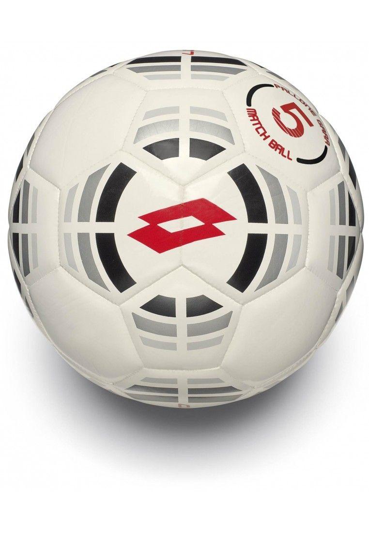 Мяч футбольный Lotto BALL TWISTER FB500 5 M5992