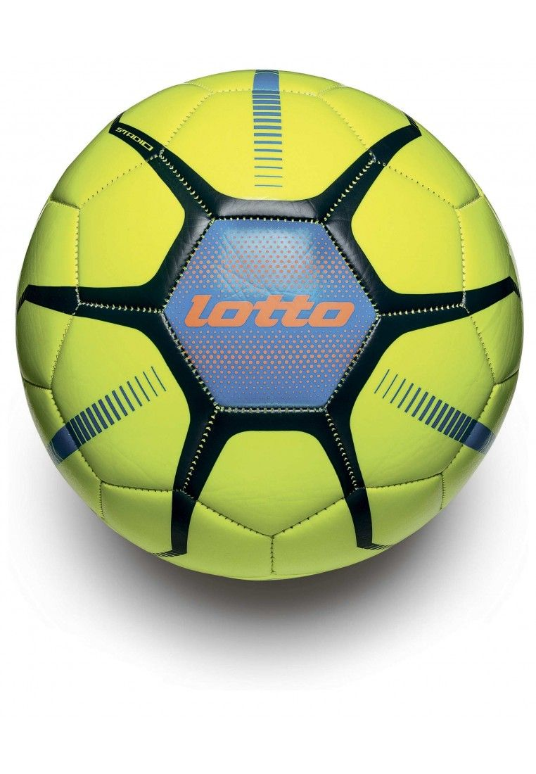 Мяч для футзала Lotto BALL STAD.POT.FS500 R0470