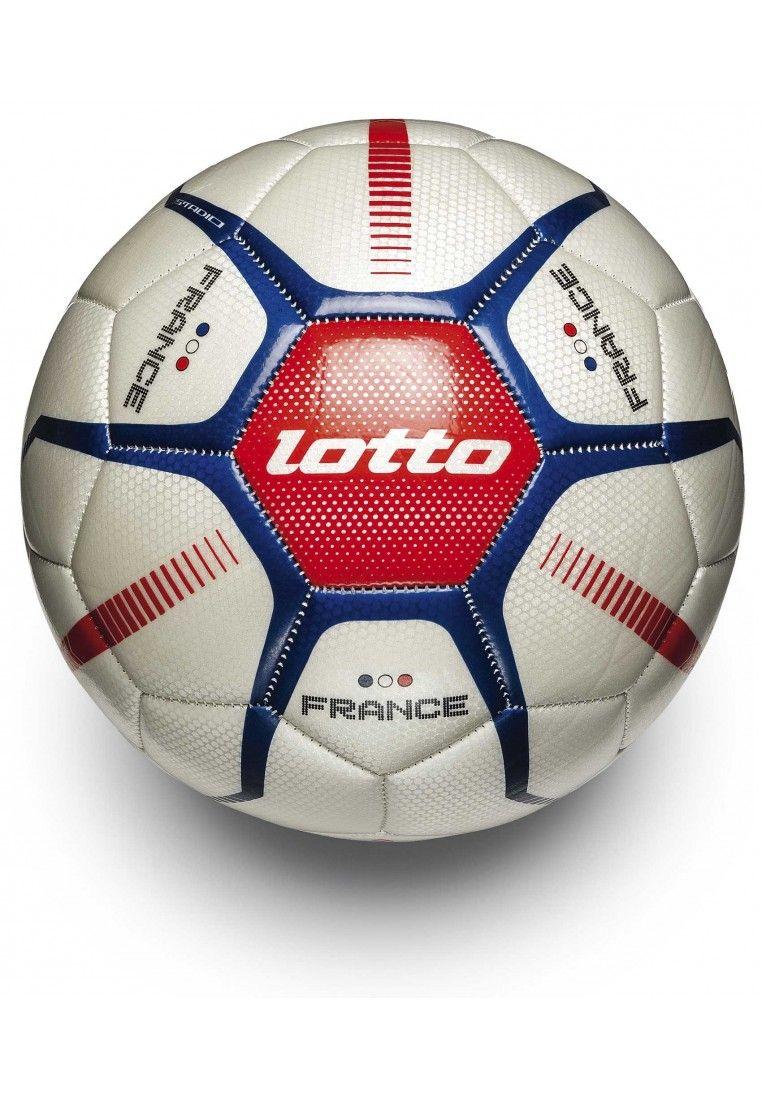 Мяч футбольный Lotto BALL STADIO POTENZA FB900 R0477