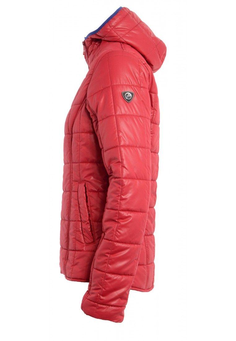 Куртка женская Lotto JACKET PAD DENISE HD R2372