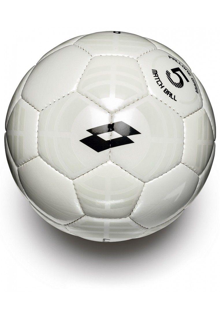 Мяч футбольный Lotto BALL TWISTER FB500 5 R3676