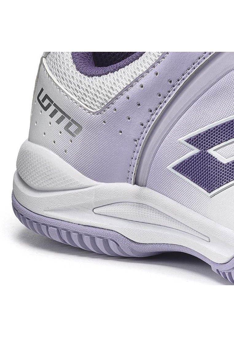 Кроссовки теннисные женские Lotto T-TOUR V 600 W R5676