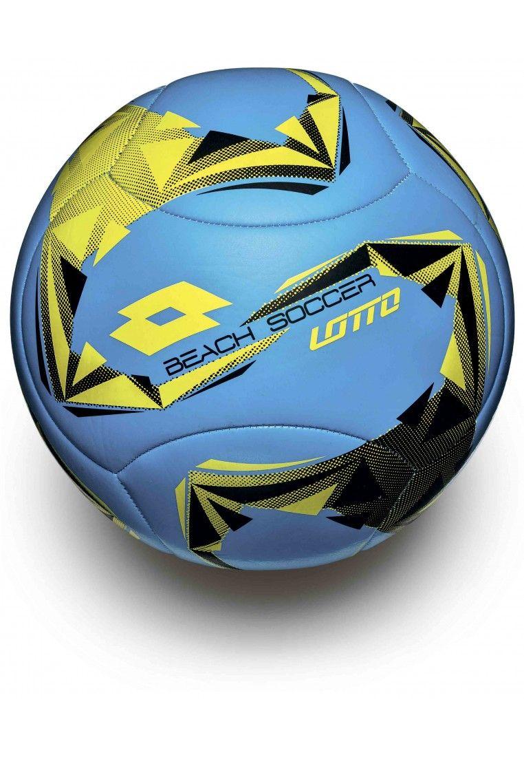 Мяч для пляжного футбола Lotto BALL BEACH KRYPTON R6252