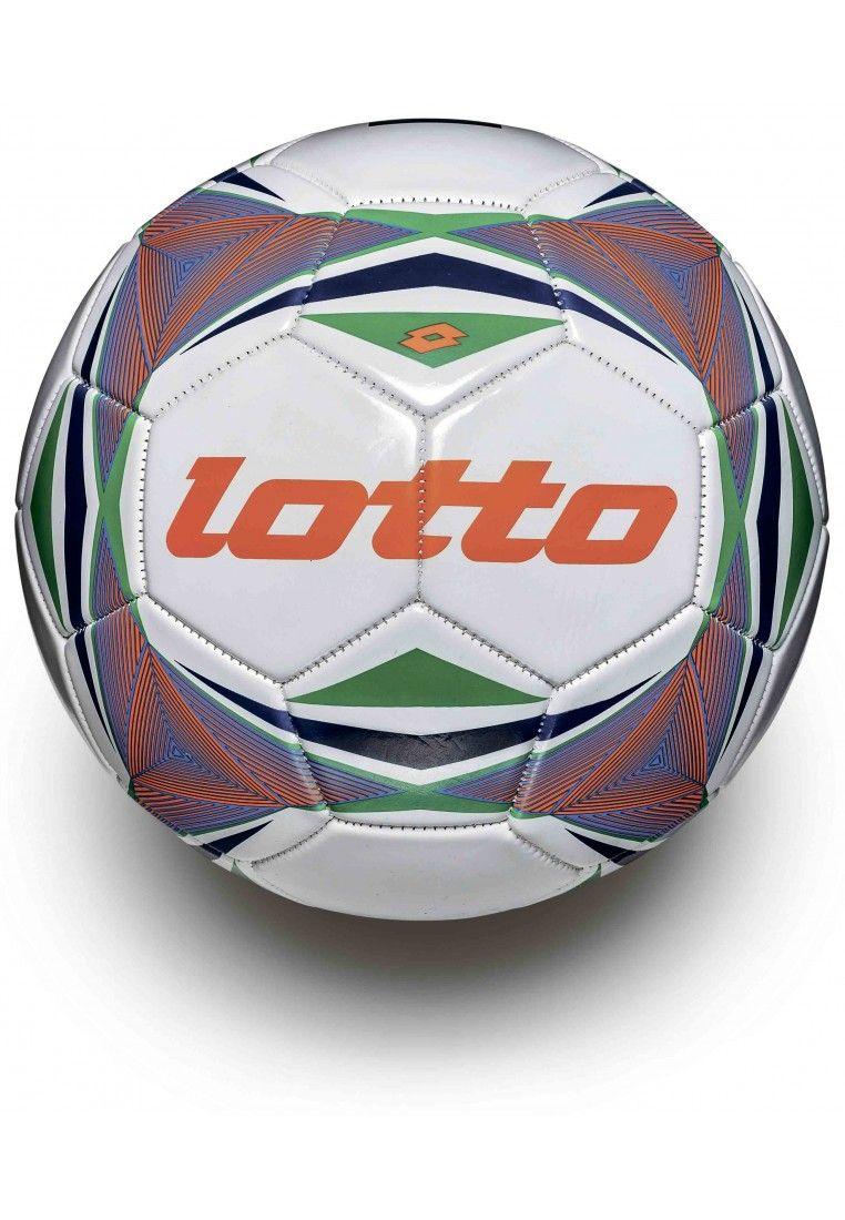 Мяч футбольный Lotto BALL CROSS FB1000 PK 5-20 R6245