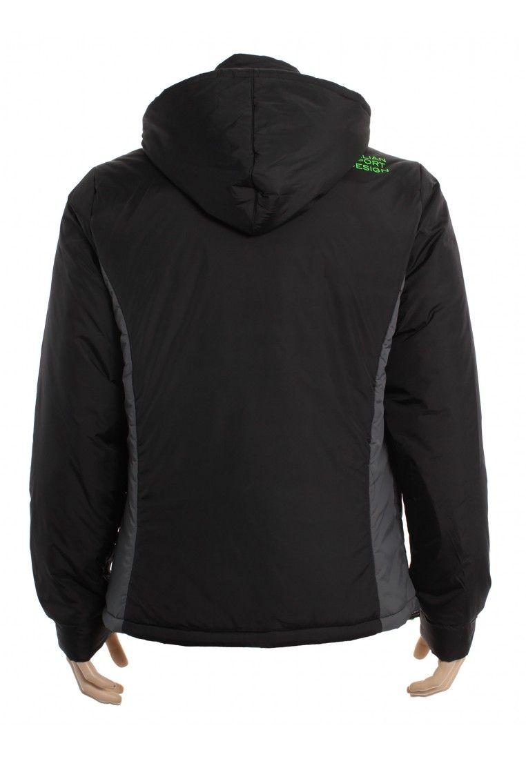 Куртка мужская Lotto JACKET PAD WREN R7321