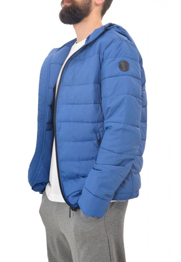 Куртка мужская Lotto BOMBER PAD JONAH R7483