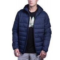 Куртка мужская Lotto BOMBER PAD JONAH R7485