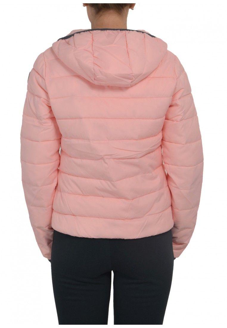Куртка женская Lotto BOMBER PAD IZA R7493