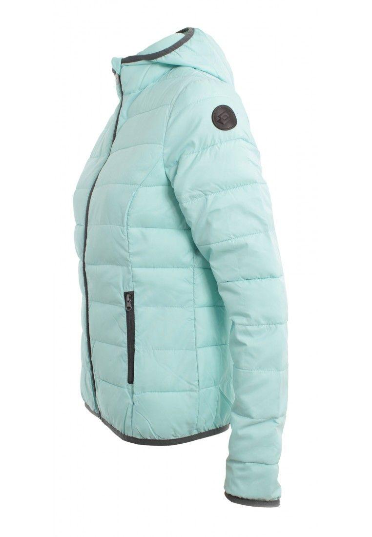 Куртка женская Lotto BOMBER PAD IZA R7494