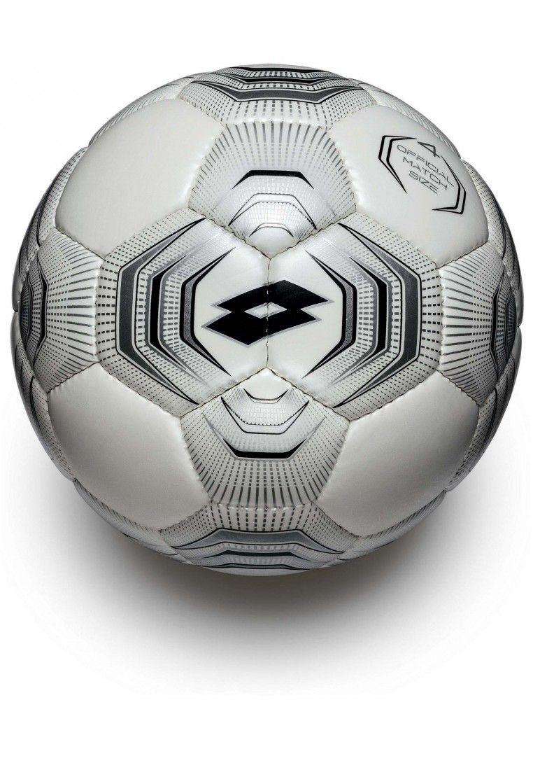Мяч футбольный Lotto BALL FB500 II 4 R8380