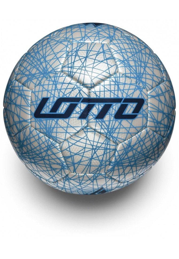Мяч футбольный Lotto BALL LZG 5 R8400