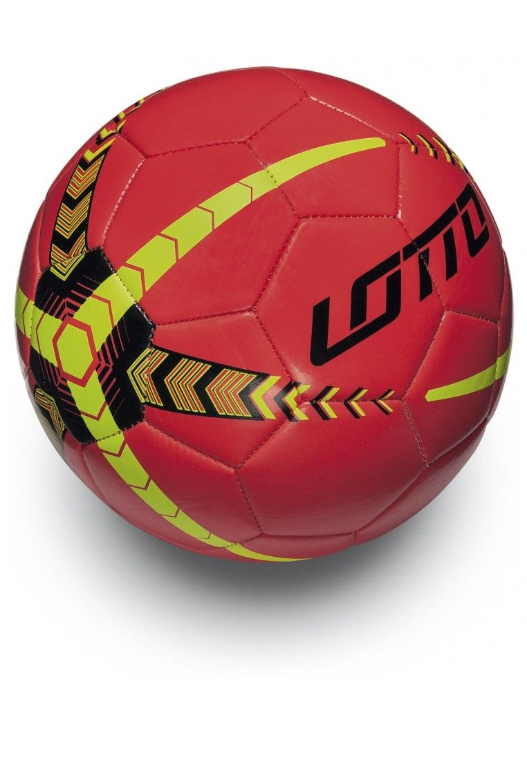 Мяч для футзала Lotto BALL FS500 III R8401