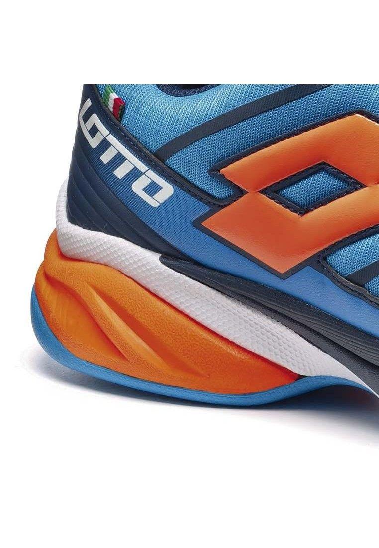 Кроссовки теннисные мужские Lotto ESOSPHERE ALR S1444