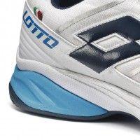 Кроссовки мужские теннисные Lotto ESOSPHERE CLY S1447