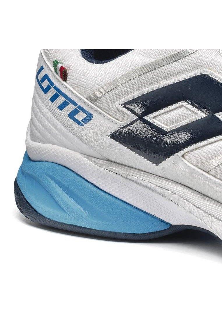 Кроссовки теннисные мужские Lotto ESOSPHERE CLY S1447