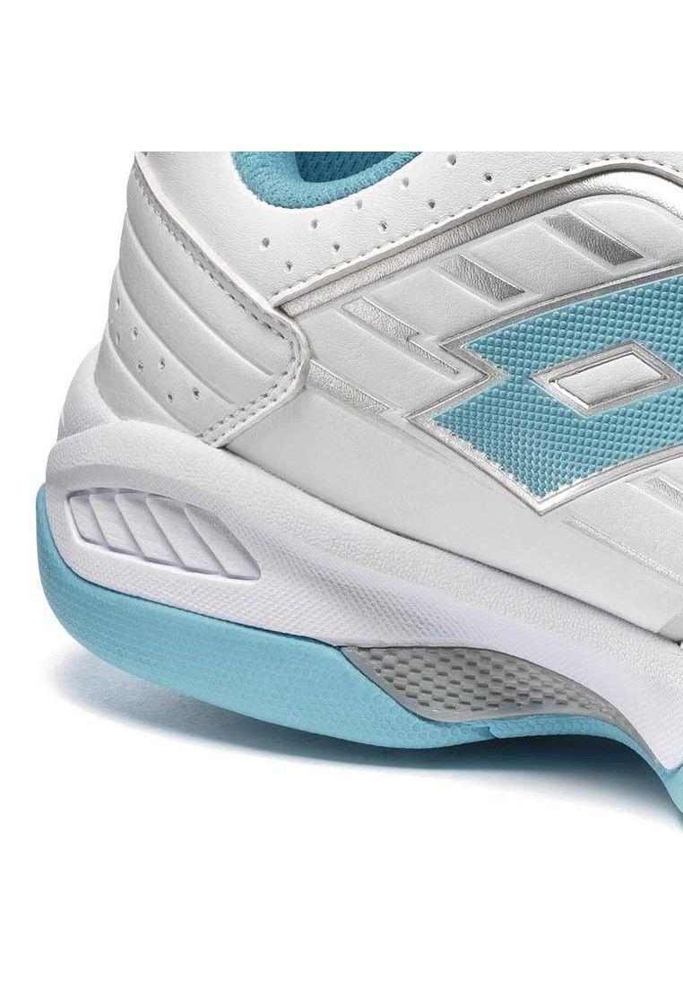 Кроссовки теннисные женские Lotto T-TOUR VII 600 W S1483
