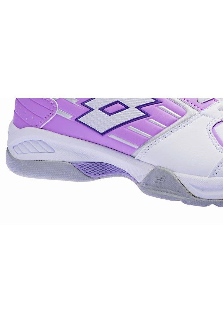 Кроссовки теннисные женские Lotto T-TOUR VII 600 W S1485