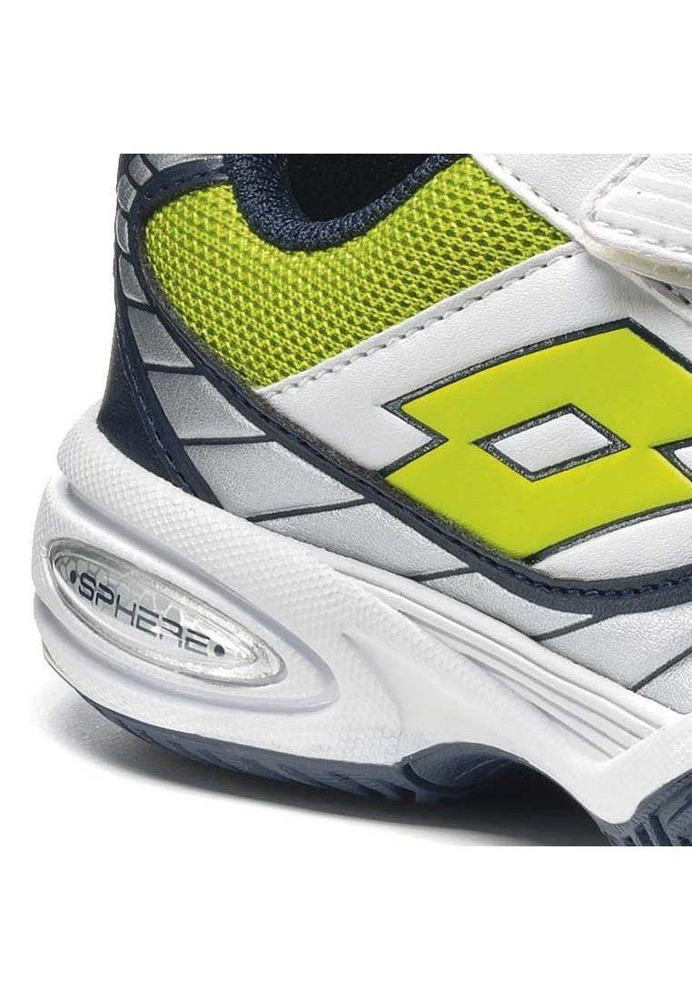 Кроссовки теннисные детские Lotto STRATOSPHERE III CL S S1493