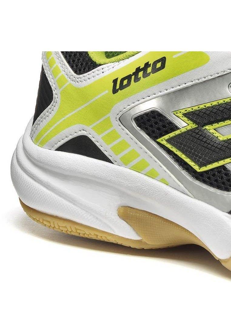 Кроссовки теннисные мужские Lotto JUMPER V S2357