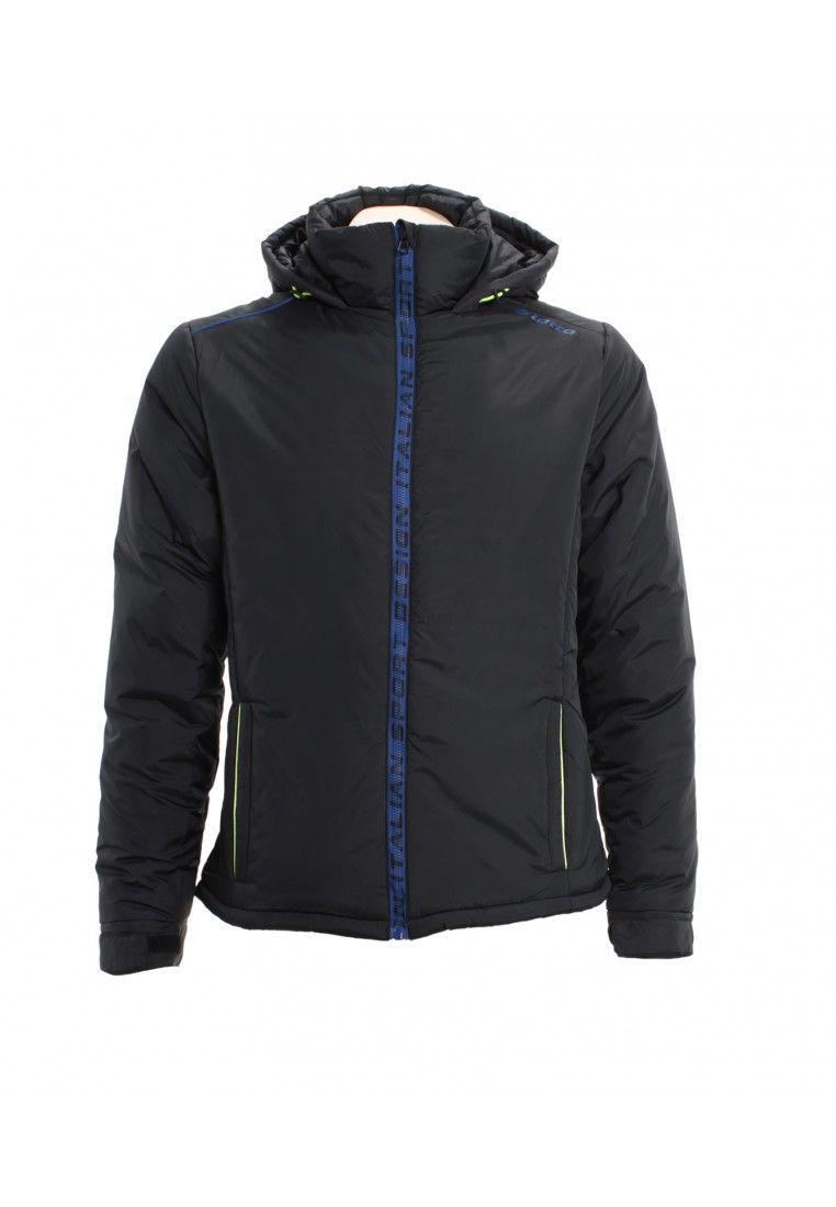 Куртка мужская Lotto PATRICK II JACKET PAD S3273