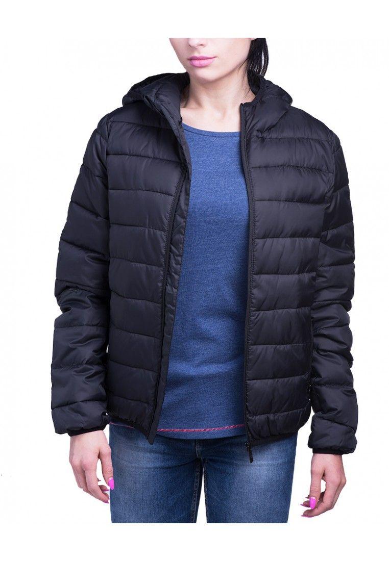 Куртка женская Lotto IZA II BOMBER PAD W S3333