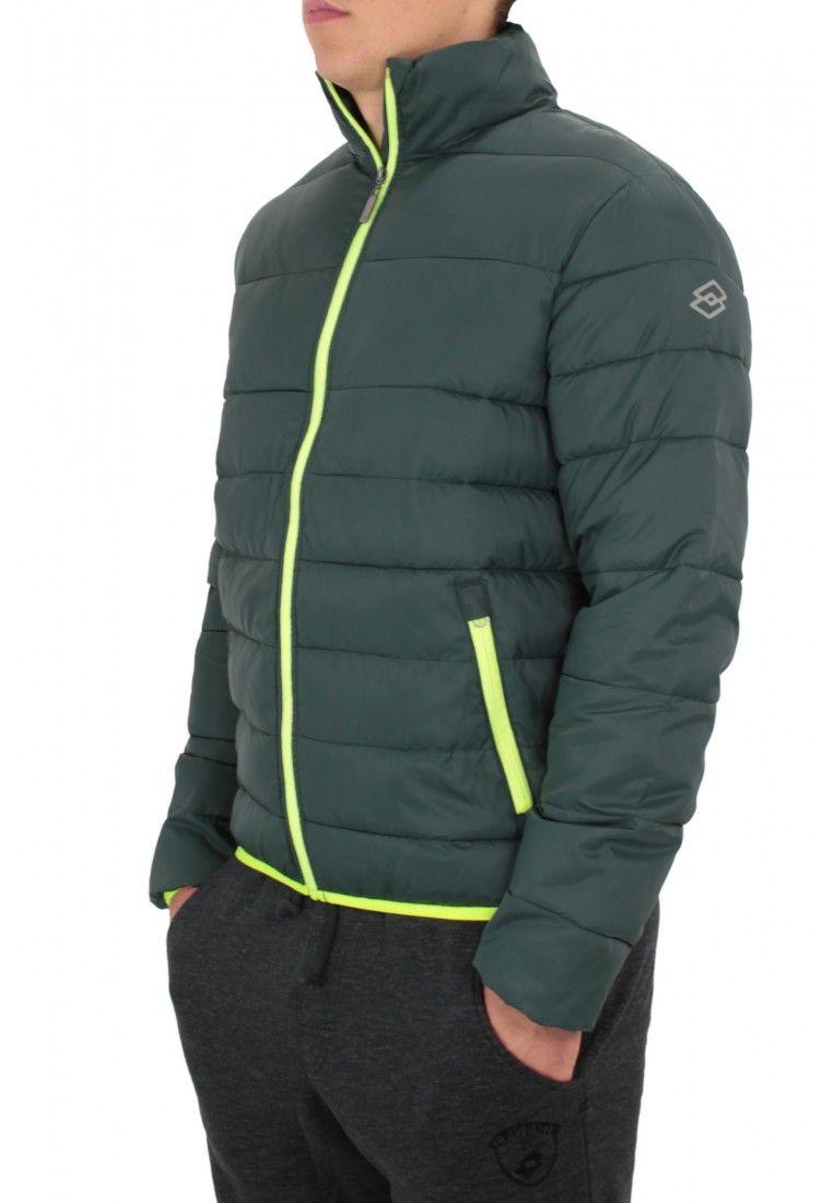 Куртка мужская Lotto JONAH II BOMBER PAD S3458