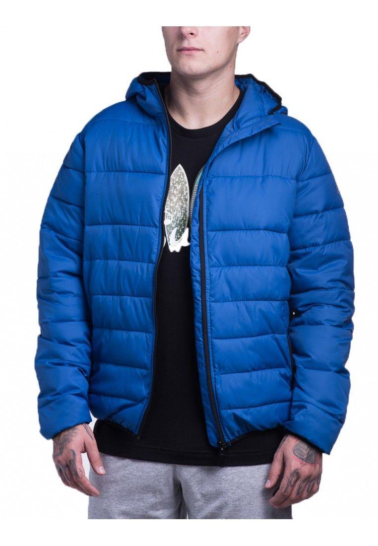 Куртка мужская Lotto JONAH II BOMBER HD PAD S3462