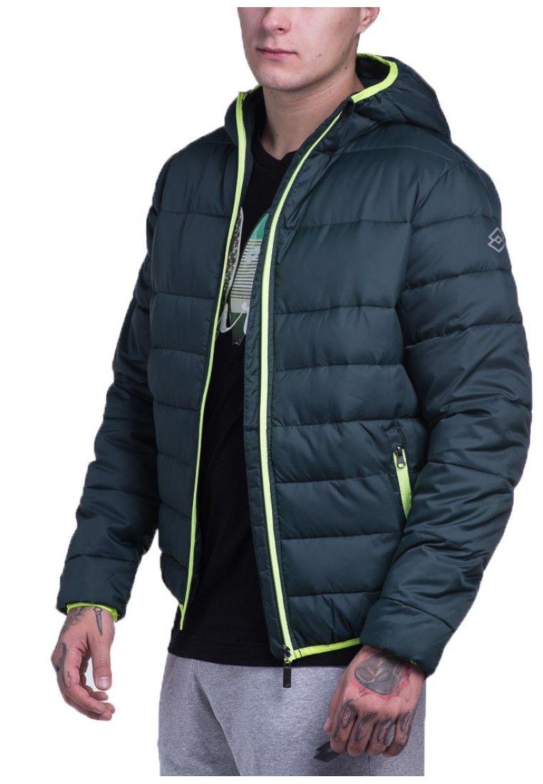 Куртка мужская Lotto JONAH II BOMBER HD PAD S3463