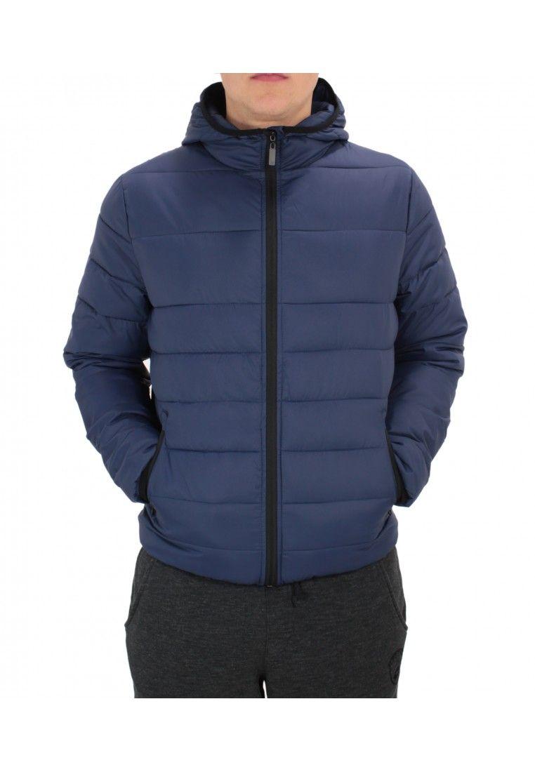 Куртка мужская Lotto JONAH II BOMBER HD PAD S3464