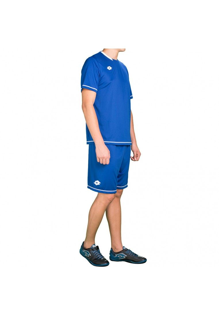 Футбольная форма мужская (шорты, футболка) Lotto KIT SIGMA EVO S3707