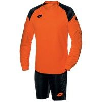 Комплект вратарской формы мужской (шорты, реглан) Lotto KIT LS CROSS GK S3716
