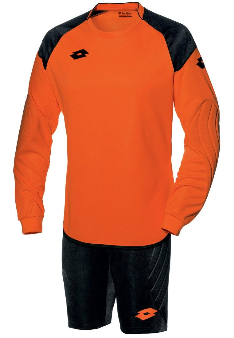 Вратарская форма мужская (шорты, реглан) Lotto KIT LS CROSS GK S3716