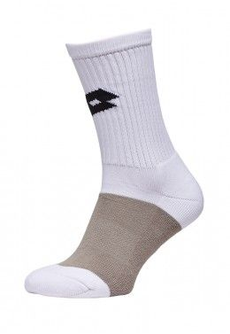 Гетры Lotto SOCK TEAM K4744 Гетры (короткие) Lotto TRNG SOCK LOGO S3761