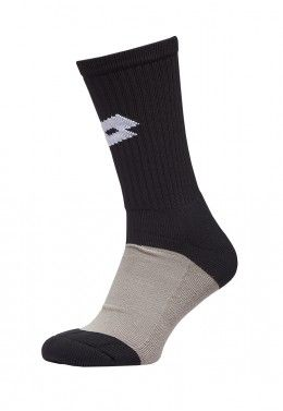 Гетры Lotto TRNG SOCK LONG LOGO S3783 Гетры (короткие) Lotto TRNG SOCK LOGO S3763