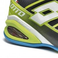 Кроссовки мужские теннисные Lotto STRATOSPHERE CLAY S3799