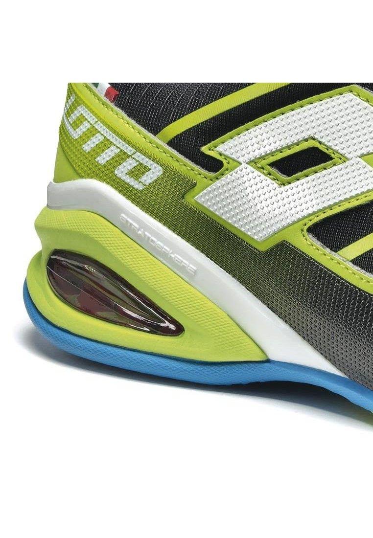 Кроссовки теннисные мужские Lotto STRATOSPHERE CLAY S3799