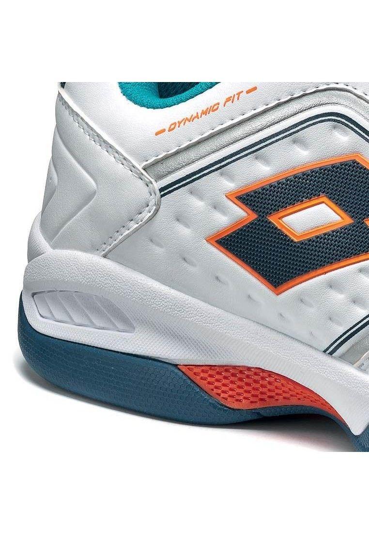 Кроссовки теннисные мужские Lotto T-TOUR VIII 600 S3810