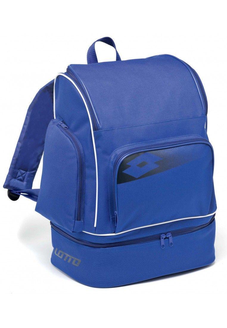 Спортивный рюкзак Lotto BACKPACK SOCCER OMEGA II S3881