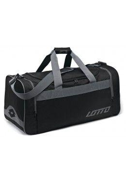 Спортивная сумка Lotto WET KIT TEAM II S3893/S3901 Спортивная сумка Lotto BAG THUNDER II L S3887
