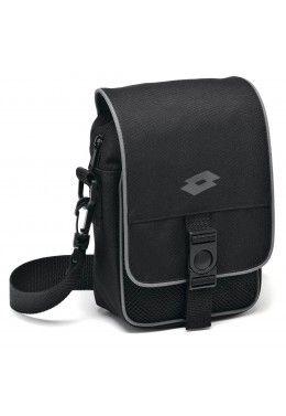 Футбольные сумки, рюкзаки Сумка через плечо Lotto MINIPOSTMAN TEAM II S3889/S3898
