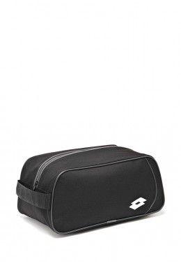 Футбольные сумки, рюкзаки Спортивная сумка для обуви Lotto SHOE BAG TEAM II S3890/S3899