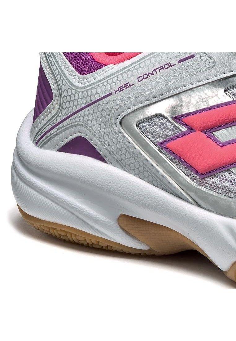 Кроссовки теннисные женские Lotto JUMPER VI W S3904