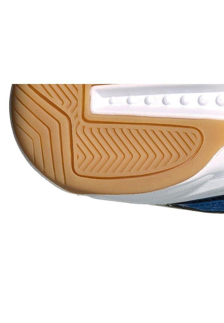 Кроссовки для бадминтона детские Lotto JUMPER VI CL S S3906