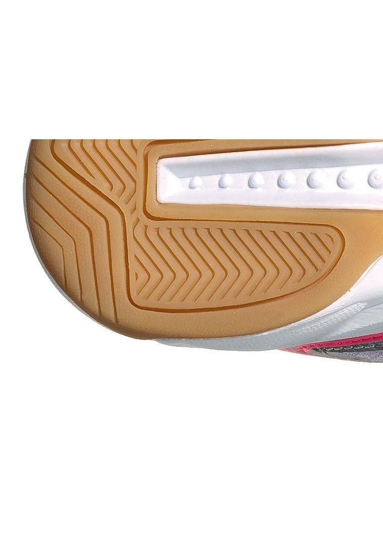 Кроссовки для бадминтона детские Lotto JUMPER VI CL S S3907