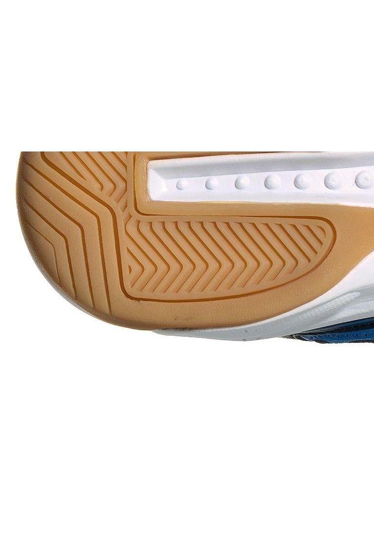 Кроссовки для бадминтона детские Lotto JUMPER VI JR L S3908