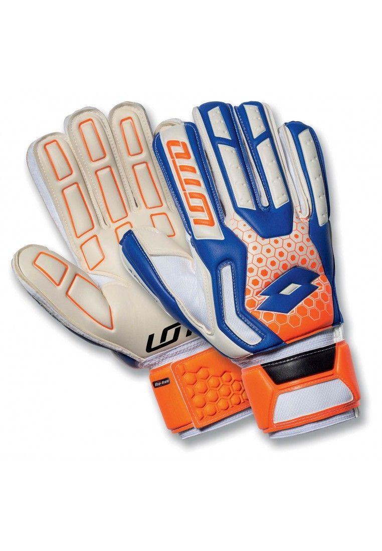 Вратарские перчатки Lotto GLOVE GK SPIDER 100 S4041